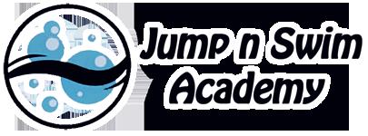 Jump n Swim Academy Logo
